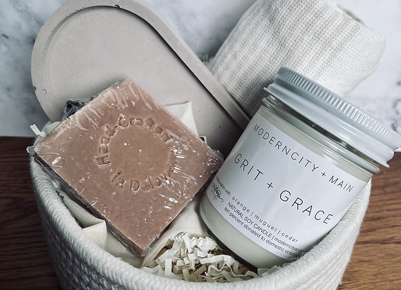 With Grace - Mother's Day Gift Set