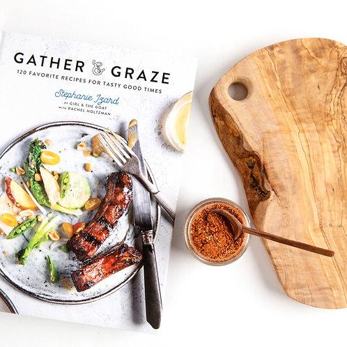 Gather & Graze Collection