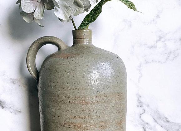 Stoneware Water Jug