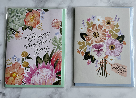 Mother's Day Greet Card