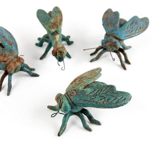 Cast Iron Bug