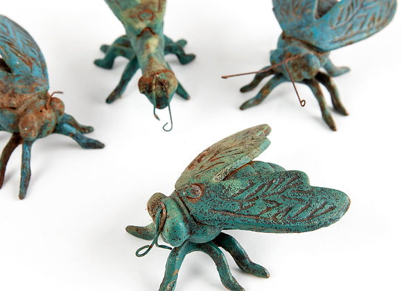 Cast Iron Fly