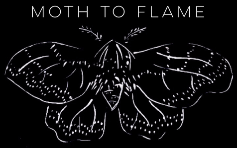 Moth to Flame Candle Co.