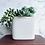 Thumbnail: White Glass Refrigerator Dish