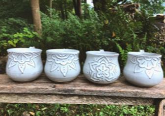 Julie Miller Pottery