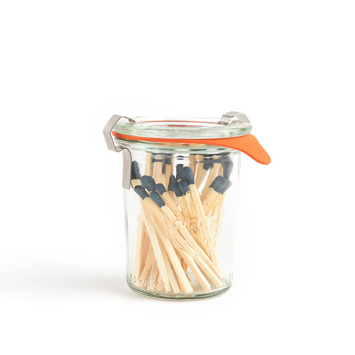 Weck Jar Match Set