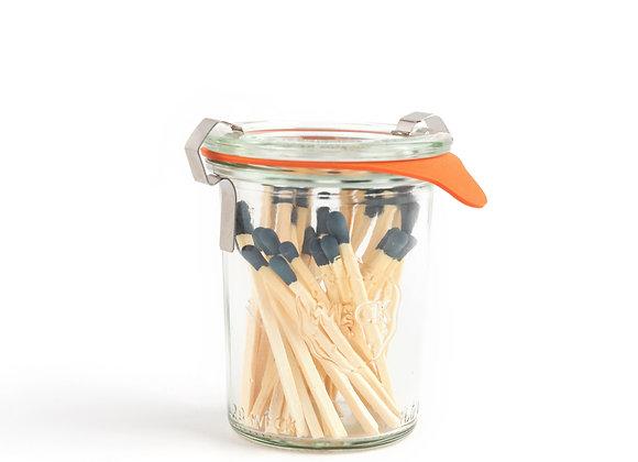 Weck Jar Match Set