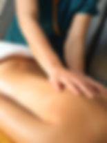 massage dos 1