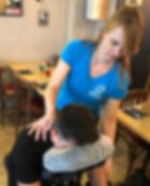 Massage A Tavola 1