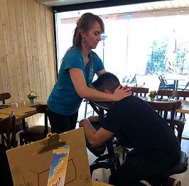 massage A Tavola 2