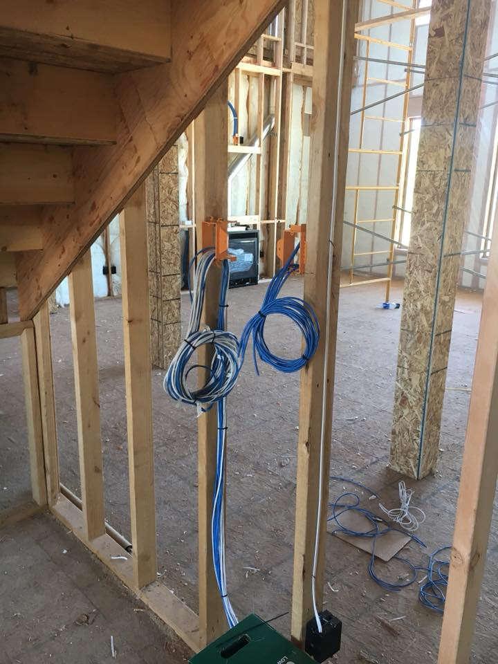 Prewire Construction