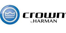 Crown audio Commerical audio