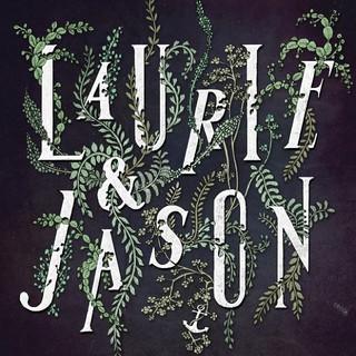 LAURIE & JASON