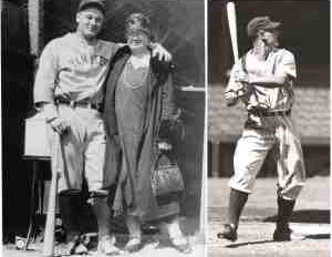 Batter Up! Lou Gehrig Returns to the Plate in 2014?