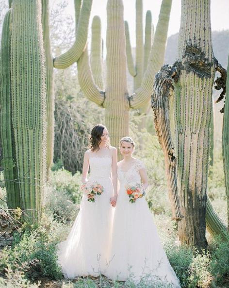 Lauren and Mackenzie's Wedding