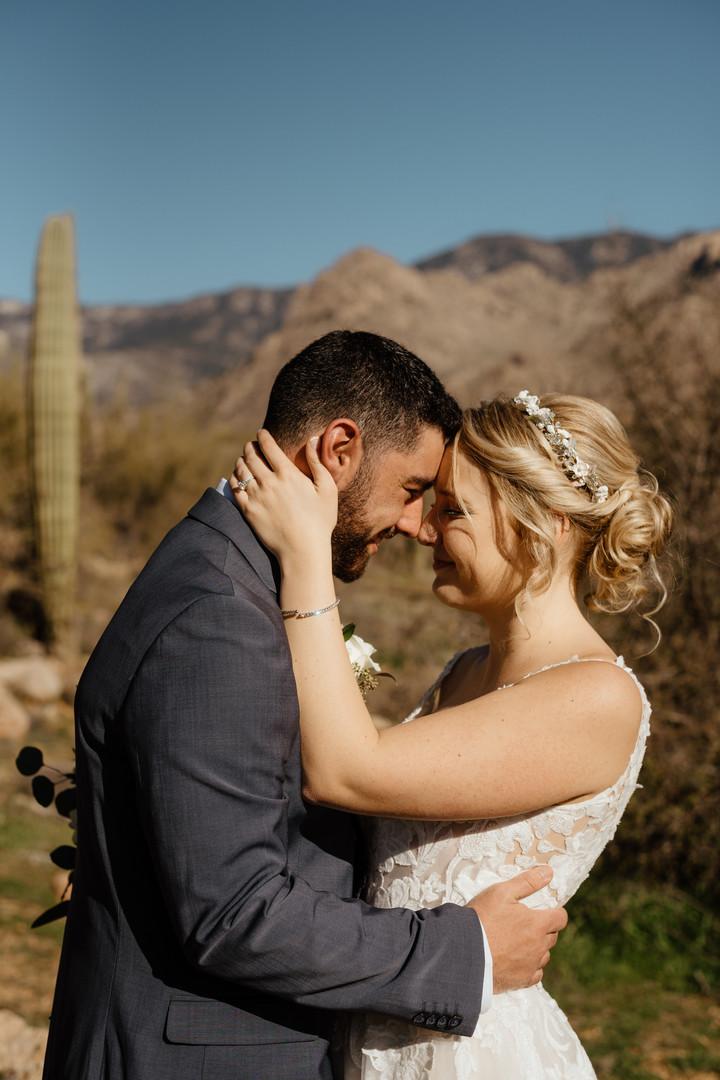 Brooke and Cole's Wedding