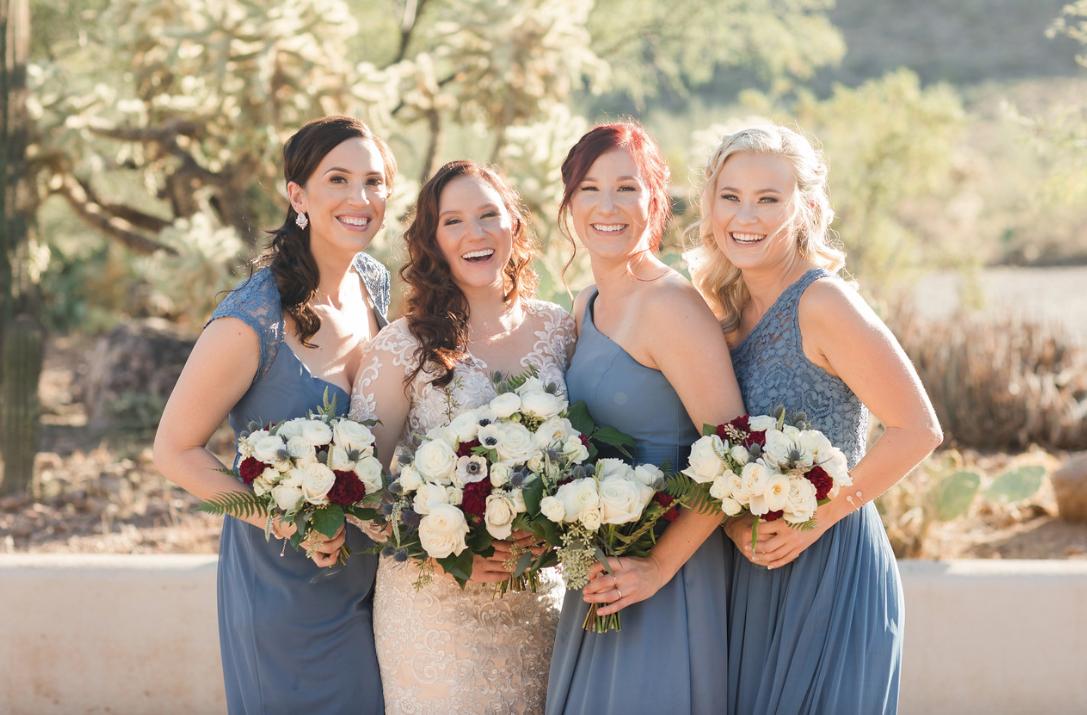 Chelsey's Wedding