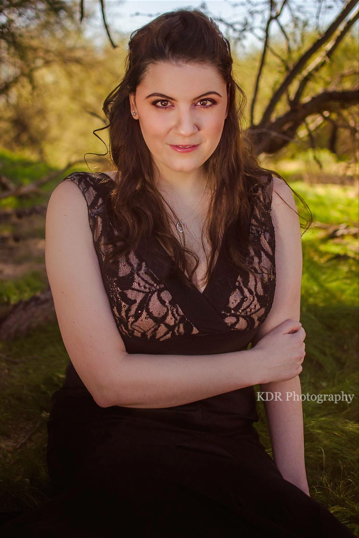 Makeup by: Beatriz Latorre
