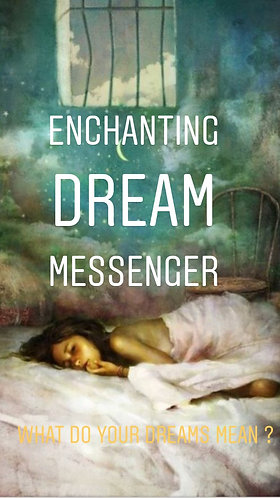 Enchanting Dream Messenger
