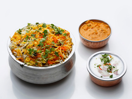 Most Delicious Dishes One Must Order While Visiting an Indian Restaurant