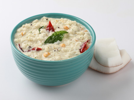The Significance of Coconut in South Indian and South Indian Cuisine