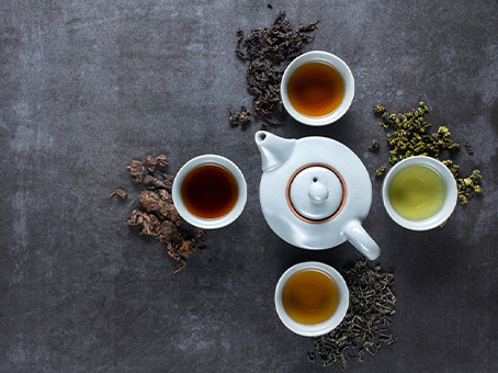 Tea - The Most Popular Indian Beverage and Its Kinds