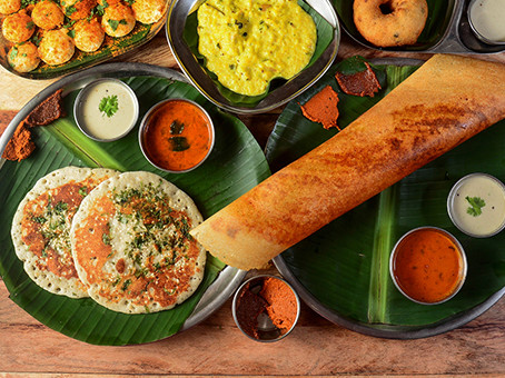 A Warm Bowl of This South Indian Delicacy Will Leave You Asking for More!