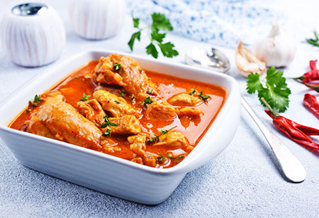 Popular Indian Chicken Dishes for Every Occasion