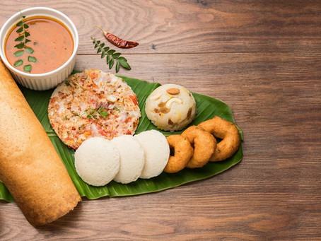 Amazing Facts about South Indian Food & Where to Try it in Berlin