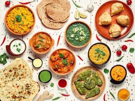 Top Indian Dishes Served at Dosa and More in Berlin