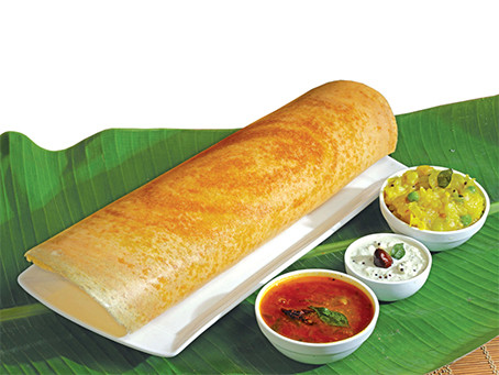 Dosa and Its Magical Powers