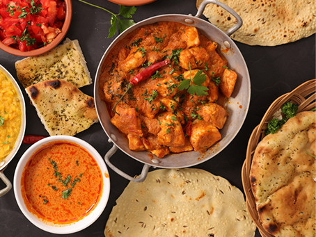 Craving Indian food in Berlin? An authentic Indian restaurant is here for you!