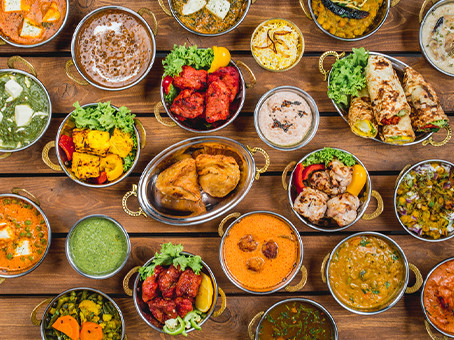 Reasons Why You Should Add Indian Cuisine to Your Diet Plan
