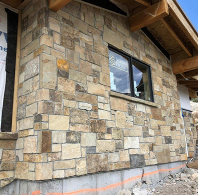Bronco Fieldstone
