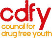 CDFY Logo