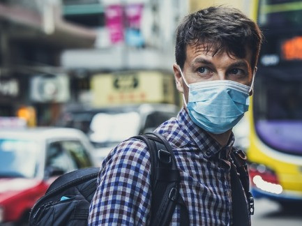 You'll Get Less Sick From COVID-19 If You Wear a Mask