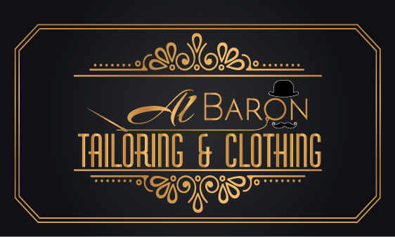 Albaron Tailoring and Clothing