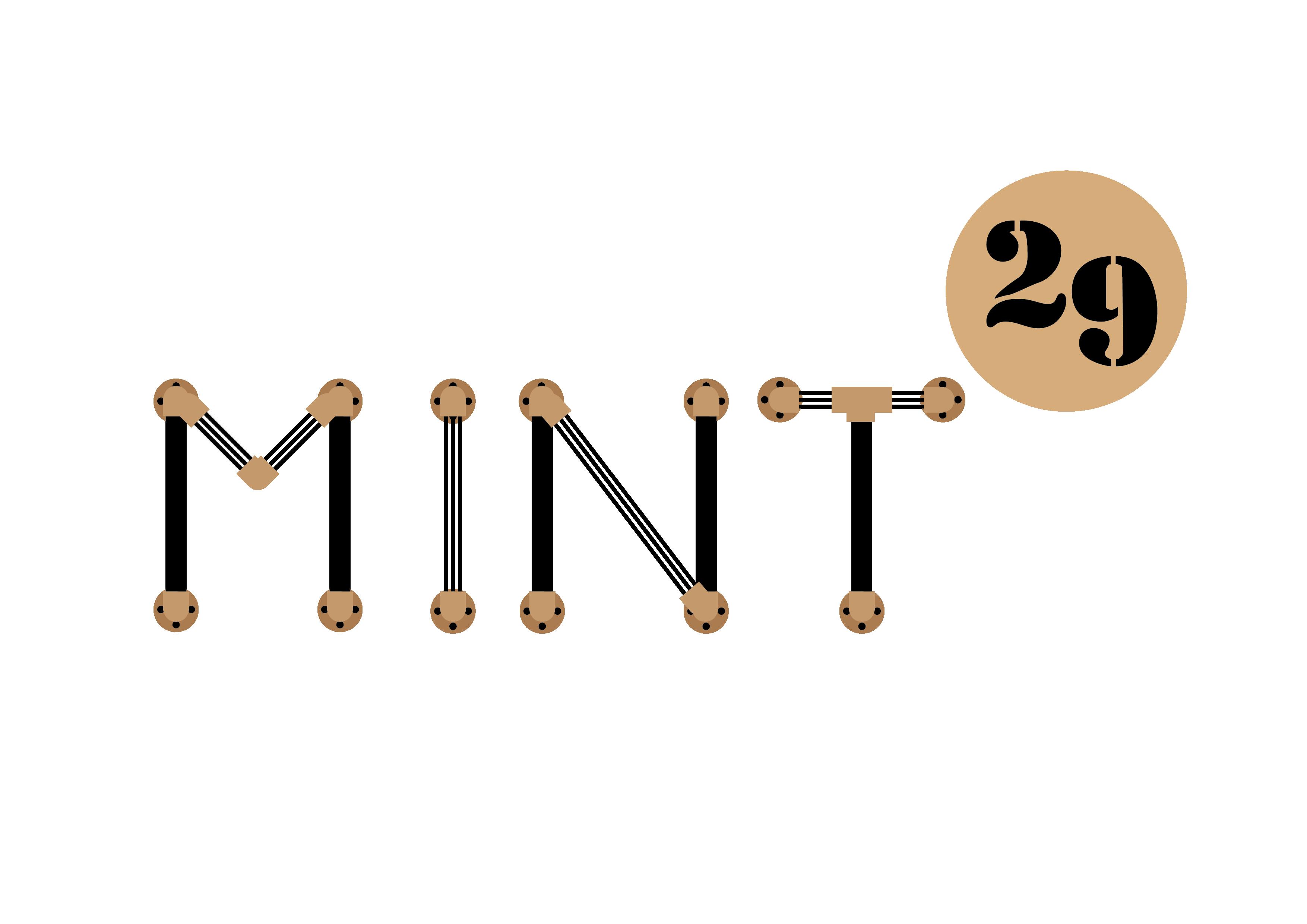 Mint 29