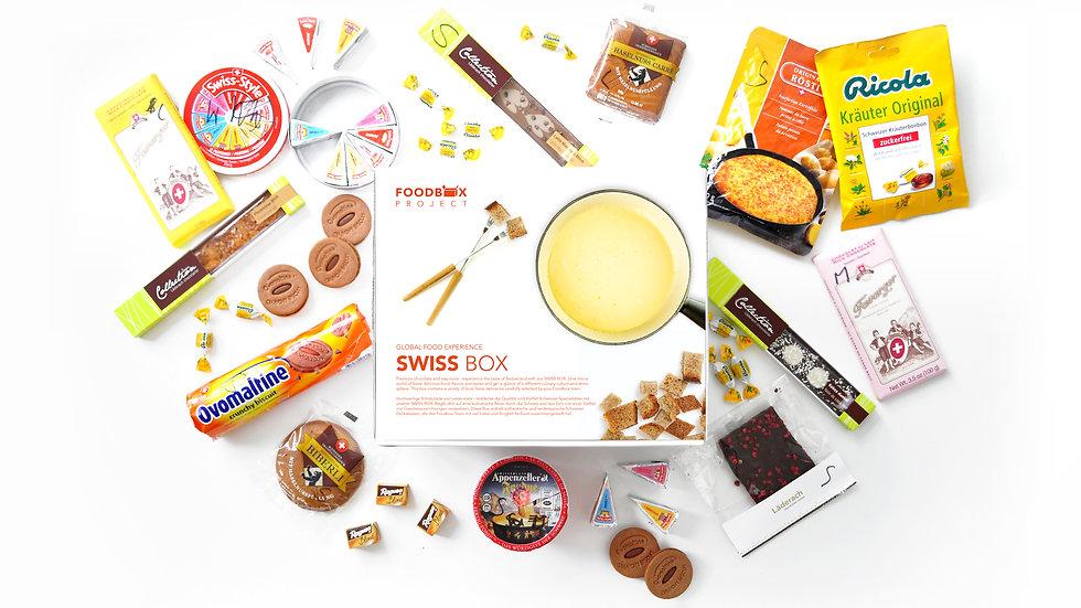 SWISS BOX L SIZE