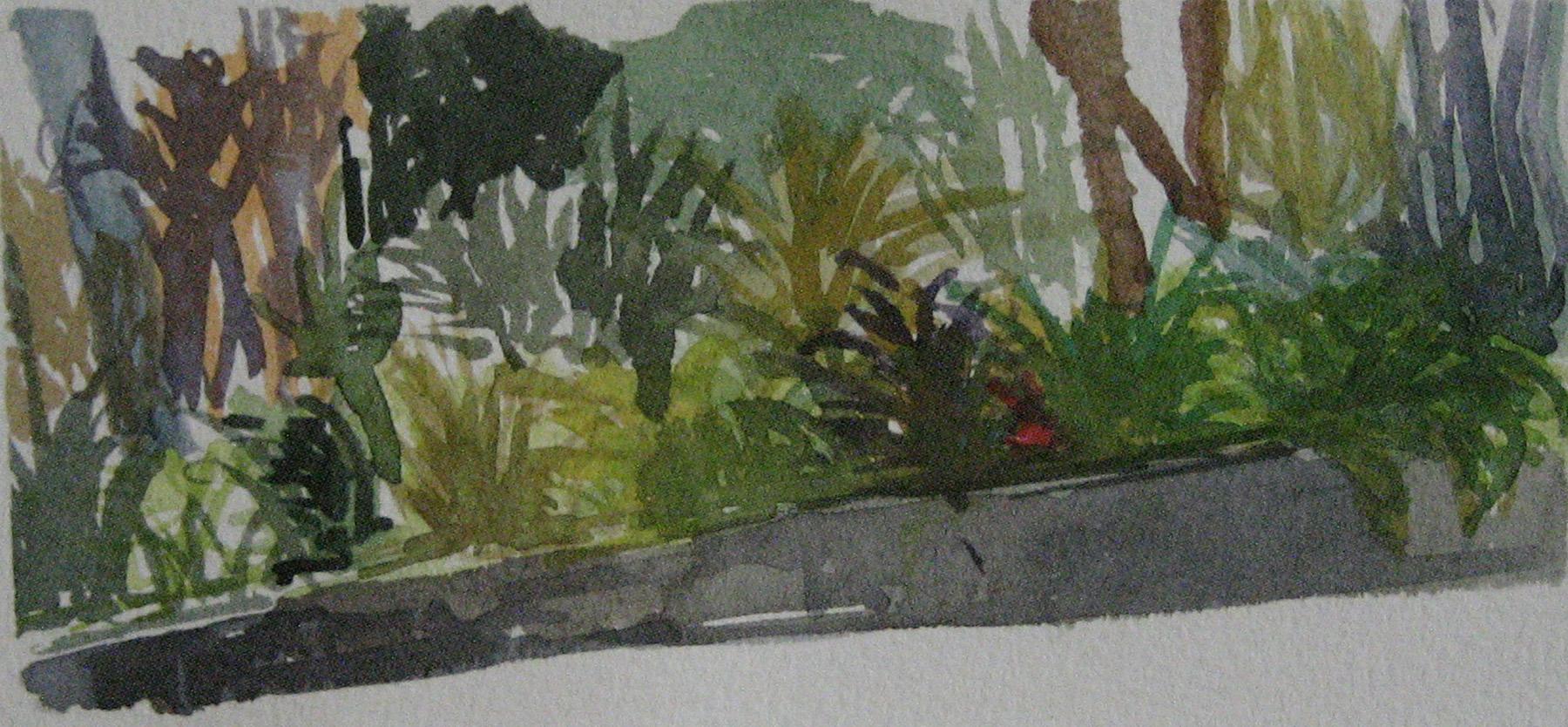 gansevoort wild garden