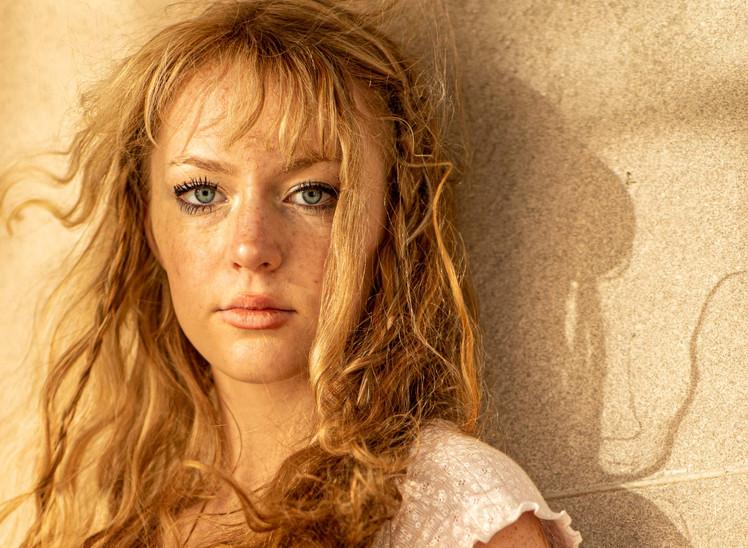 Leah S. - Actress