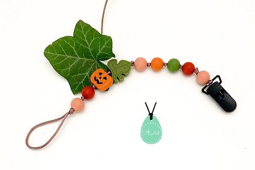 Pumpkin cumilánc - ősz