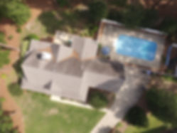 Real Estate Drone Photography Clayton