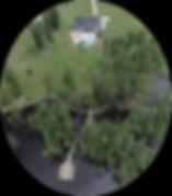 Aerial Photo - custom editing