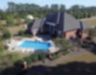 Aerial Photo - estate