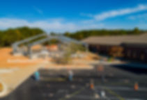 Ken's Drone Service - construction progress