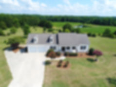 Drone Aerial Photo property