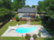 Drone Photography services clayton raleigh