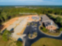 Ken's Drone Service construction progress