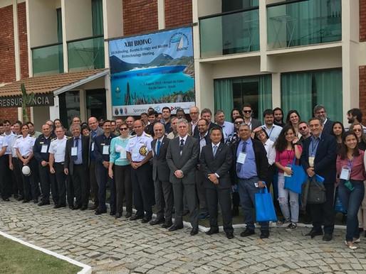 Brazil Task Force is part of BIOINC XIII